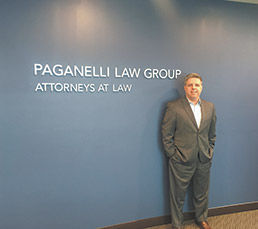 Paganelli Law Group Feature Story