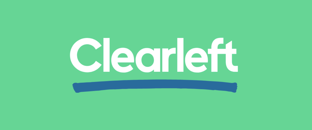 Clearleft logo.