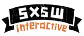 SXSW Interactive 09 logo.