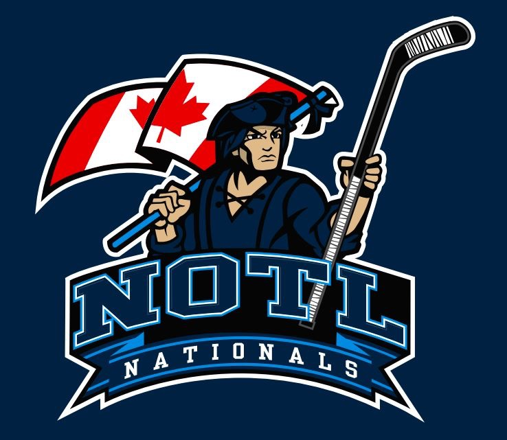 NOTL Nationals Junior A Hockey Team Sponsor