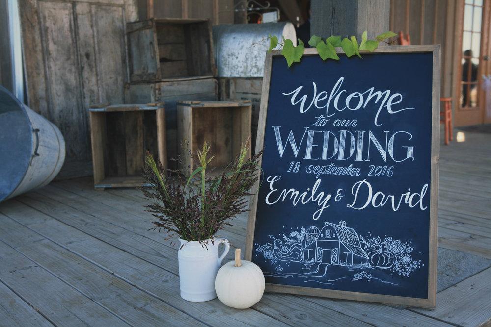 Emily + David | Yellow House Flowers, florist, Kansas City, floral design