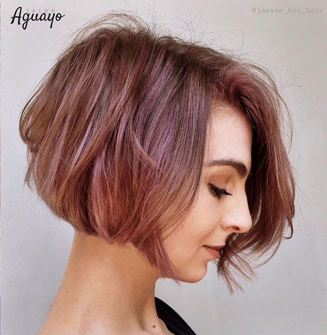 Alexa, how can I pull off lavender hair? #SalonAguayo Hair by @janine_ker_hair  #blondehair #balayage #lorealpro #LAhairstylist #studioblonde #hairblogger #glam #Pasadena #model #hair #behindthechair #glammakeup #hairgoals #hair #hairbrained #hairnerd #haircolor #pasadena s #mermaidhair #beachlife #instabeauty #bblogger #cosmetics #makeupjunkie #beautyblog