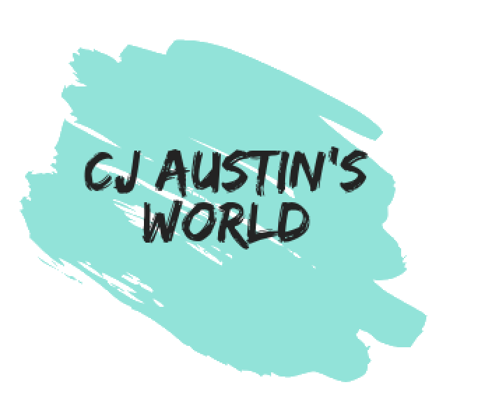 CJ Austin's World