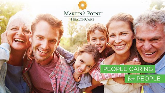 Did you know one of the highest-rated Medicare Advantage Plans in the nation is located right here in Maine? - Our friends at @martinspointhealthcare have earned a 5-Star rating for their 2019 Medicare coverage plans, one of only 14 contracts in the country! Their Generations Advantage plans are the most popular in Maine, serving nearly 45,000 Medicare beneficiaries, and have achieved the highest ratings in the state for 9 years in a row. - Congratulations to everyone at Martin's Point! We enjoy helping you share your story with the world. 🌎