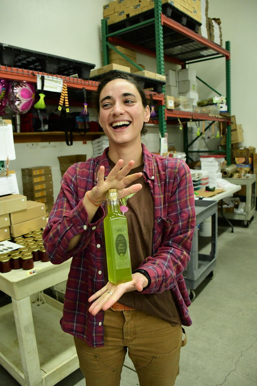 Rachel Bottle Number 1.JPG