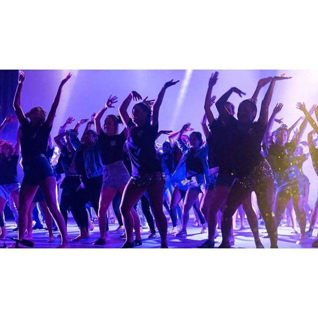 Happy International Dance Day from MADSOC! #internationaldanceday 🌟💃