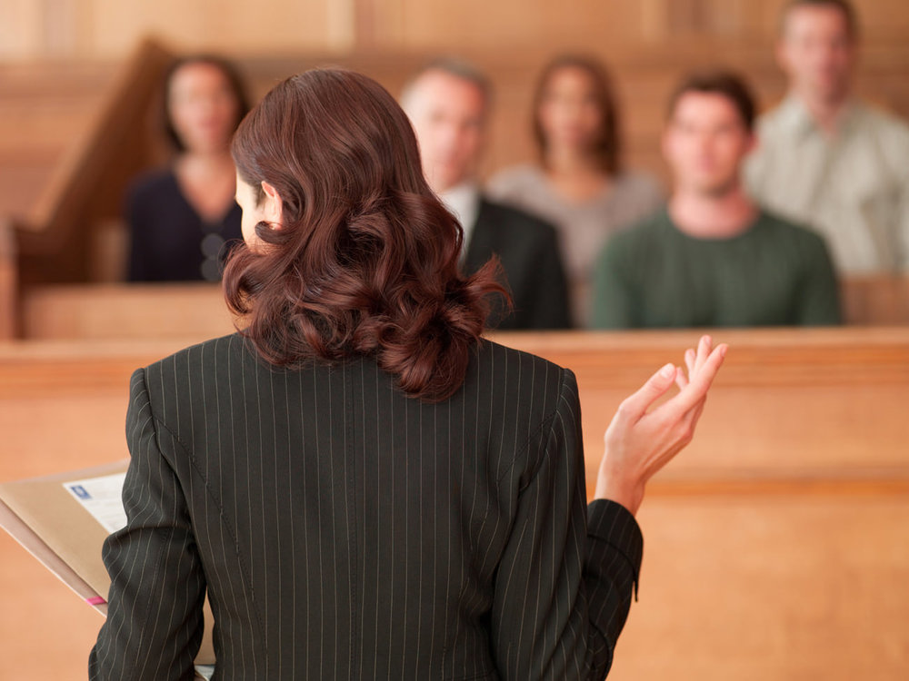 Court Interpreting -