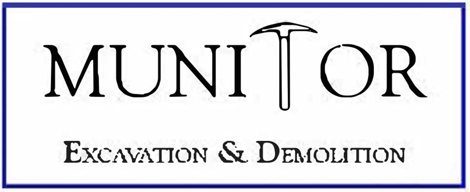 Munitor Construction LLC