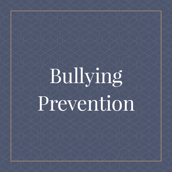 Illinois School Law Bullying Prevention