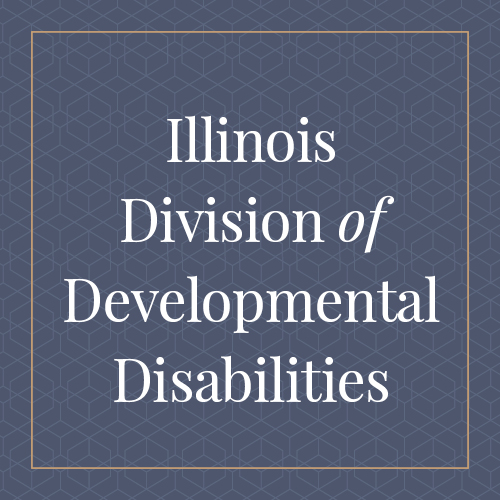 Illinois Devision of Developmental Disabilities