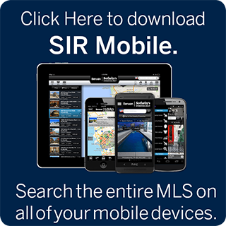 SIR Mobile App