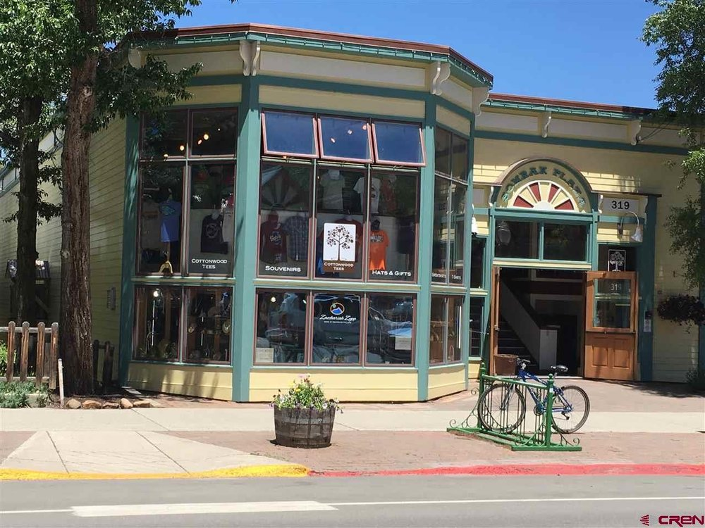 Zaccahria Zypp, Business for sale in Crested Butte, CO