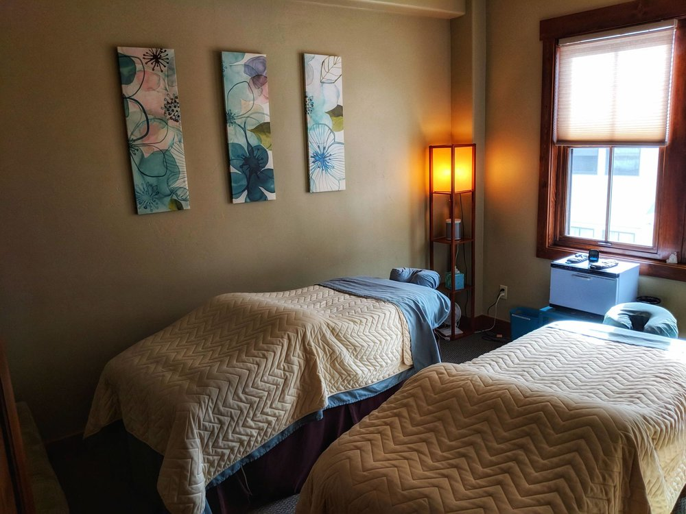 Creekside Spa Massage in Crested Butte