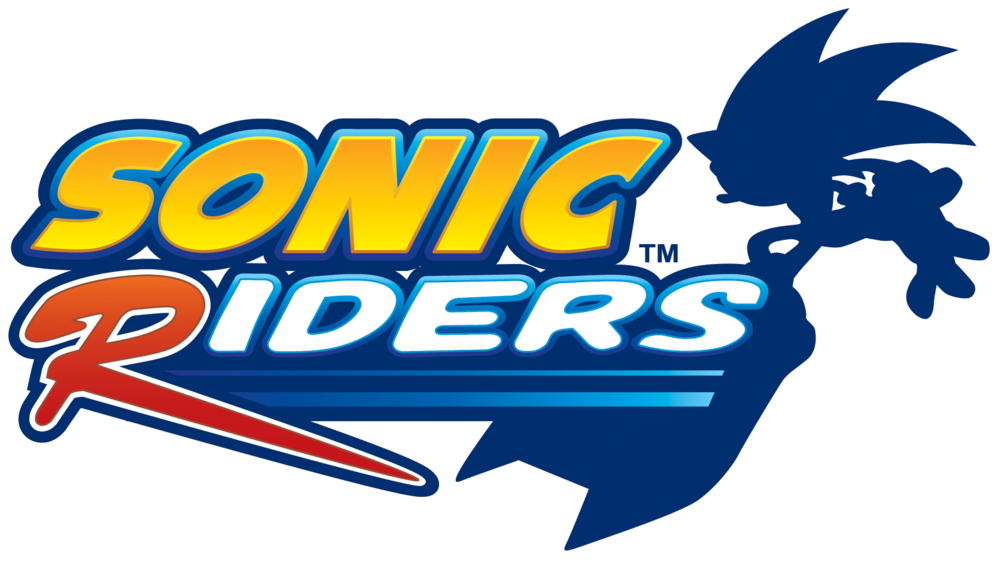 LOGO - Sonic Riders.png