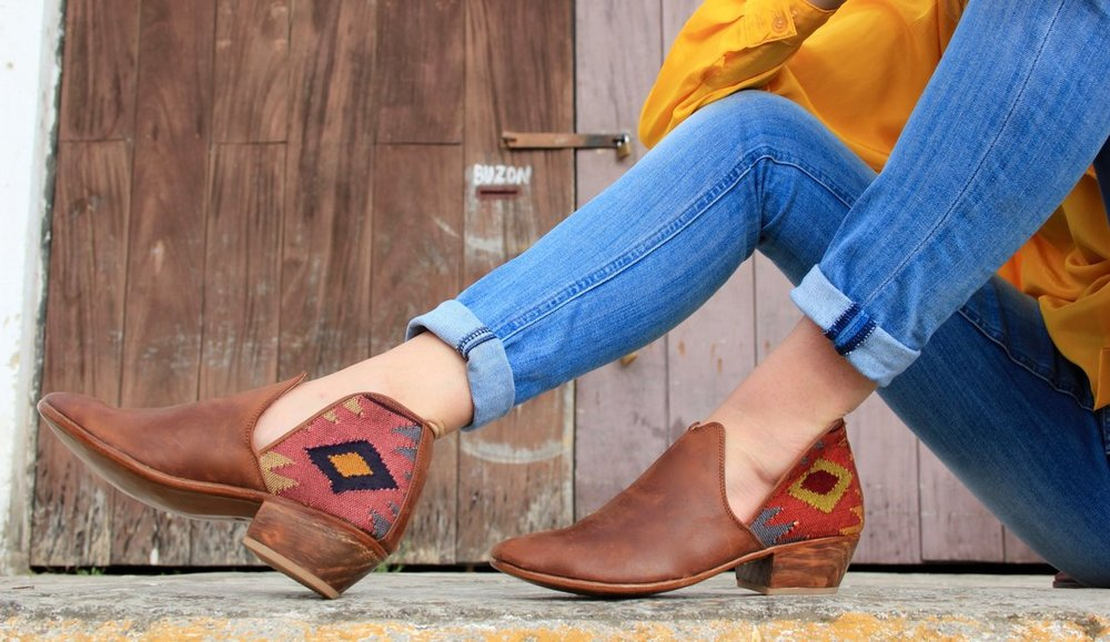 TEYSHA | HANDCRAFTED BOOTS & SHOES