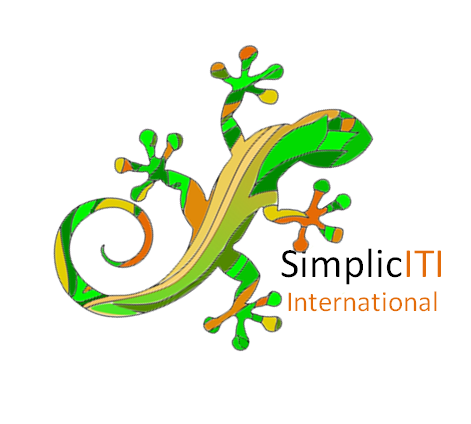 SimplicITI International is a company entirely dedicated to the cloud. The company leverages a combination of the its teams' expertise, skills and interest to always stay ahead and be unique.