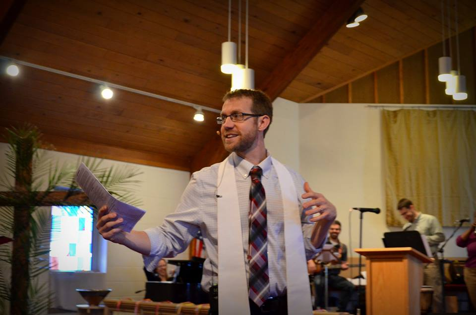 From Pastor Matt - LIFE-IMPACTING MINISTRY From Pastor Matt: One of the most wonderful and life-impacting ministries organized by the United Methodist Church in Michigan is our Christian camping network. We have several beautiful campsites around the state with week-long and partial week camps all summer long for kids of all ages. As the pastor of this congregation, I can attest that in all of my life growing up in the church, camp has had the most profound impact on my spiritual life. Since I began attending in third grade, I have not missed a summer. I have continued to serve in my adult years as a counselor, teacher and leader and find great joy in the opportunity to serve on a high school camp staff with several members of our church! If you desire to send your child to camp this summer, and I hope you do, please go online to umcamping.org to determine which week would work best for your family – and if you need some guidance, please contact Pastor Matt or Deacon Cara. Perhaps those of us with kids around the can send our kids together the same week!
