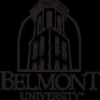 Belmont University & President Bob Fisher - 2017 Bridge Builder