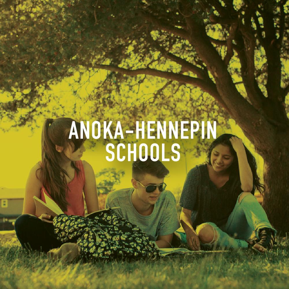 Anoka-Hennepin Schools