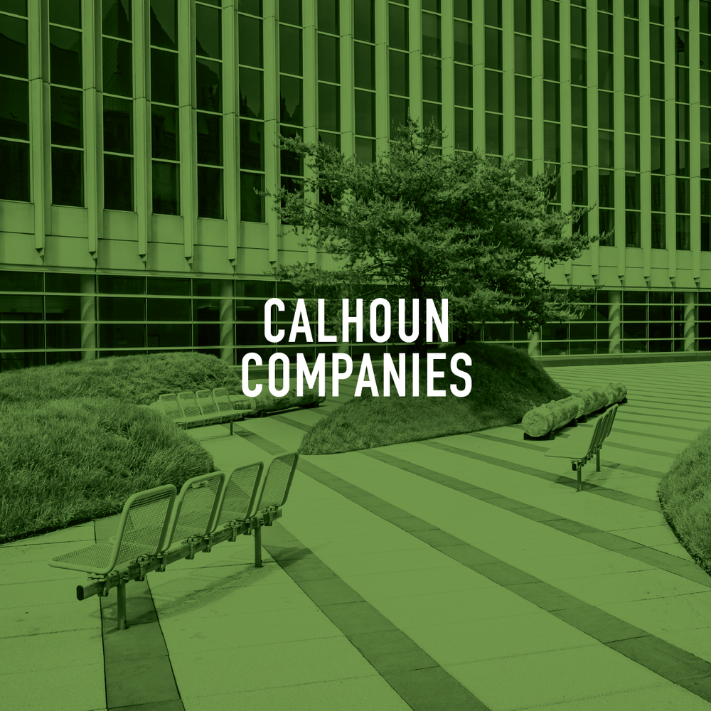Calhoun Companies Business Media Relations