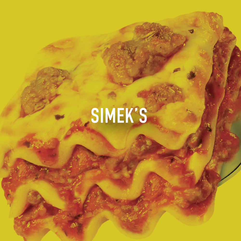 SIMEK'S Media Relations