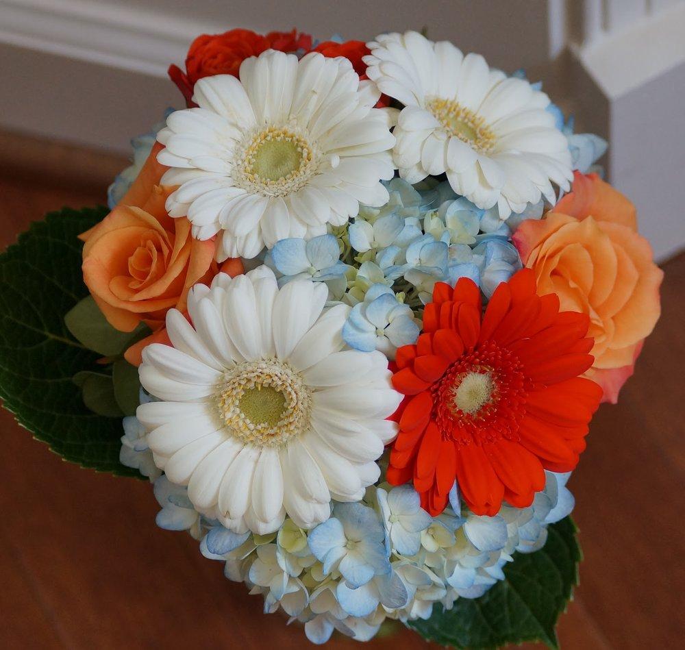 Blog Design In Bloom