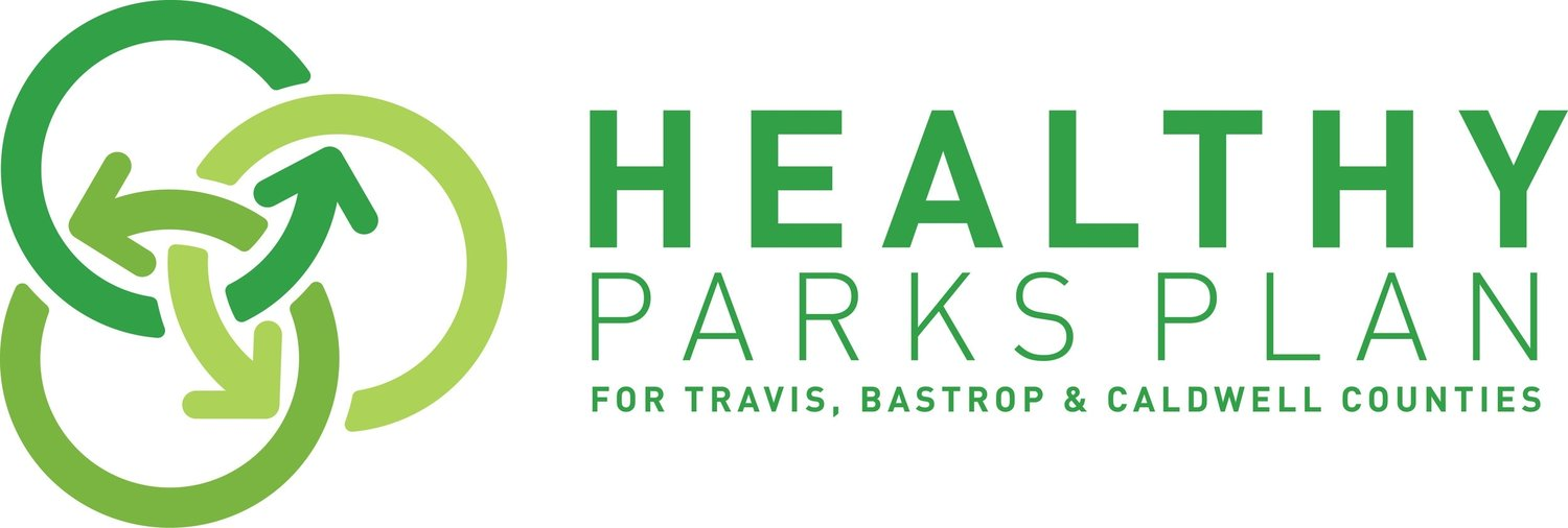 HEALTHY PARKS PLAN VISION