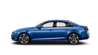 Audi A4  -