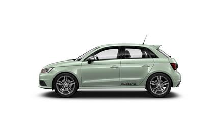 Audi A1   -