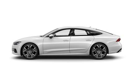Audi A7   -