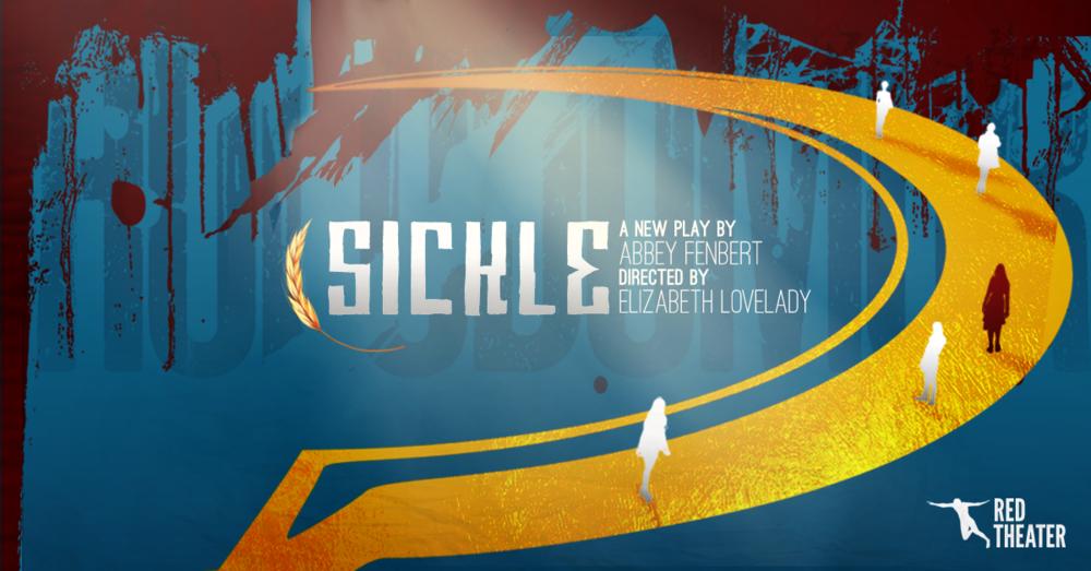 Sickle by Abbey Fenbert