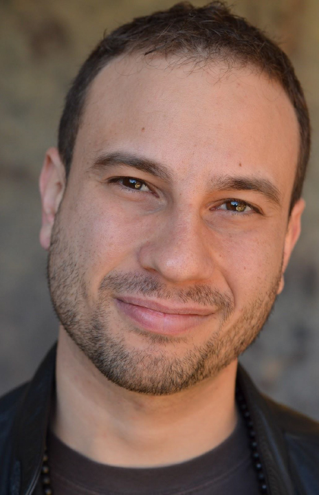 Jeremy Aluma- Director