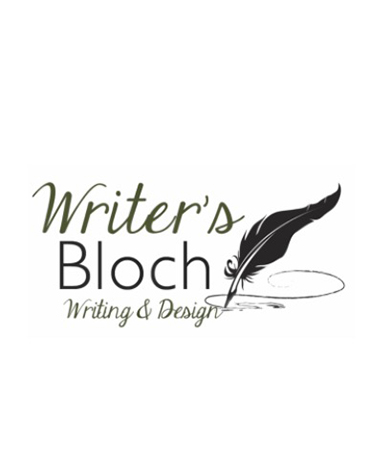 Writer's Bloch