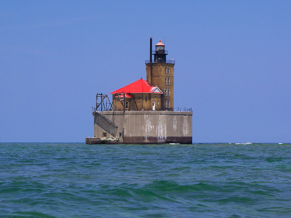 Port Austin Reef Light