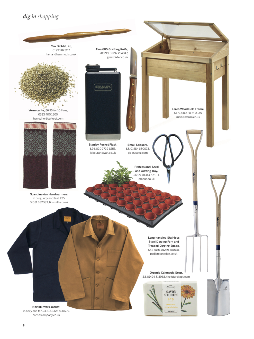 featured in gardens illustrated