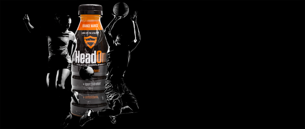 HEAD ONathleticsupplementS -