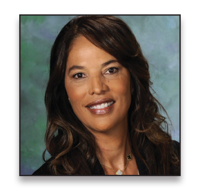 Lisa Monet Wayne