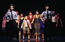 Mame  Mame,  Riverside Center for the Performing Arts