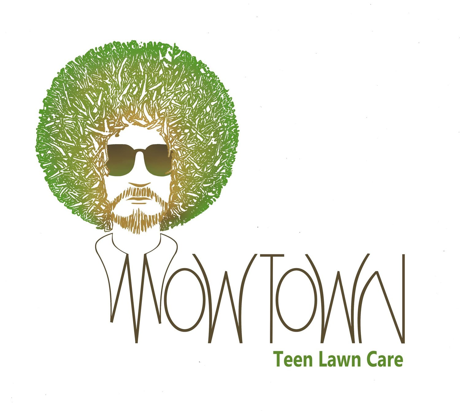 Mowtown Teen Lawn Care