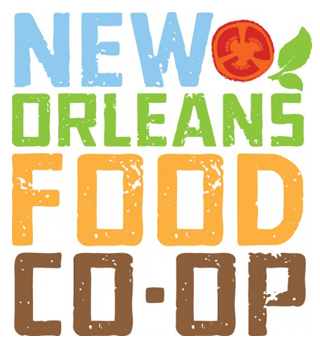 Get your nom on at the  New Orleans Food Co-op !