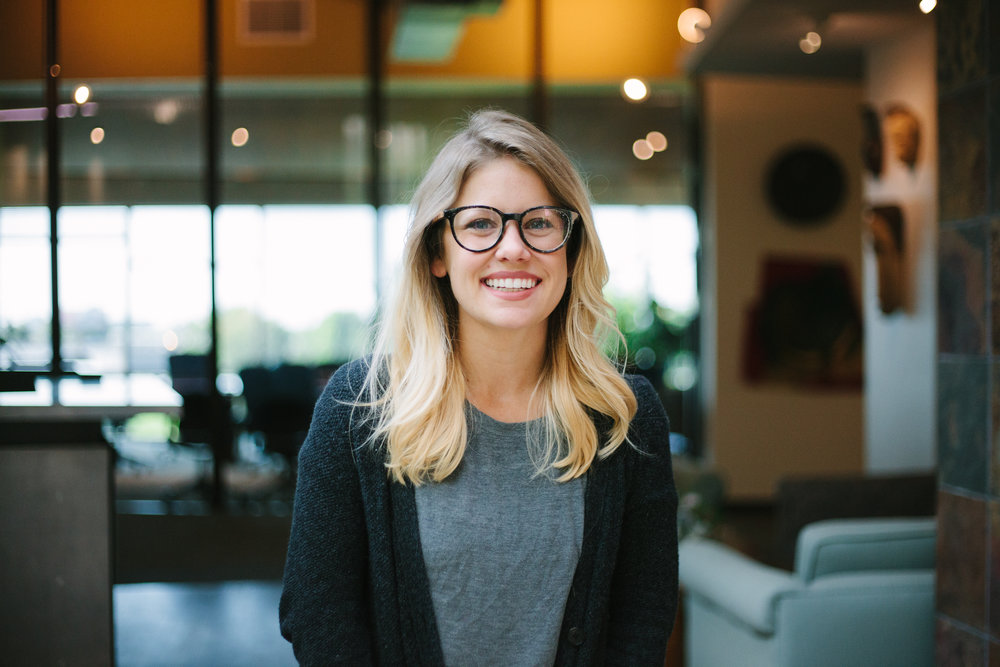 Emily Muhoberac | COO