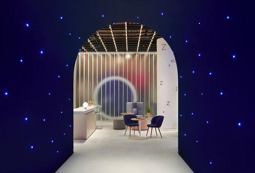 梦幻般的 - 画廊 - LoungeA.jpg