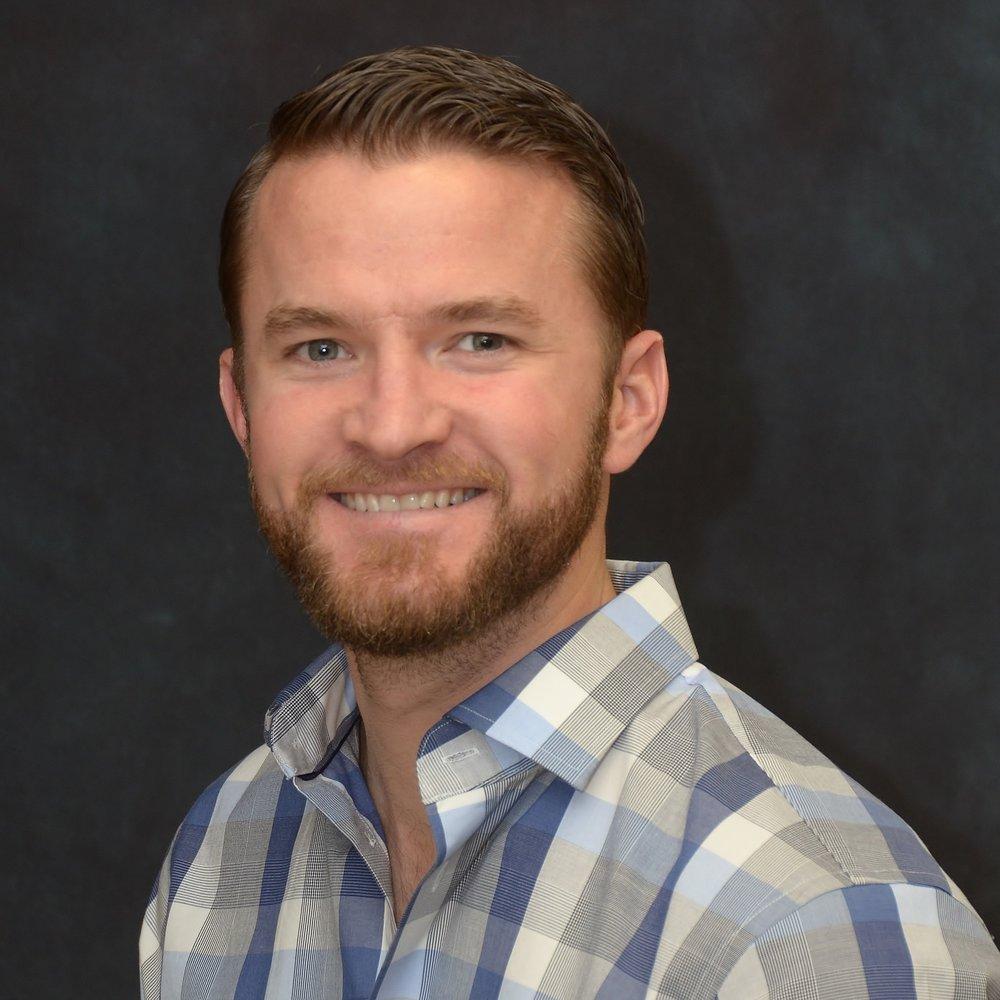 Darren Smith  | President
