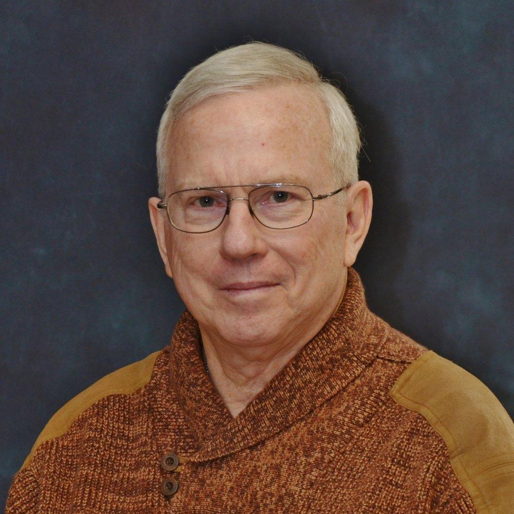Jim Graves  | Secretary + Treasurer