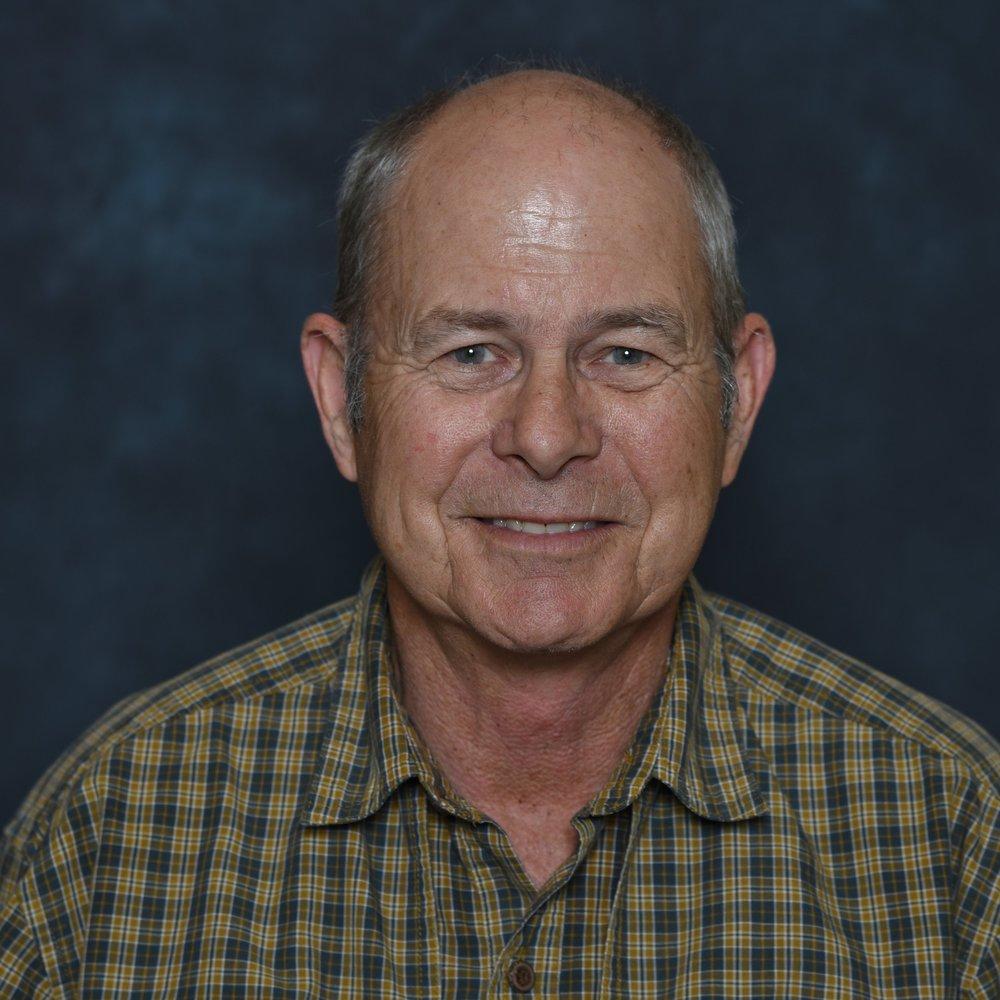 Ralph Strahm