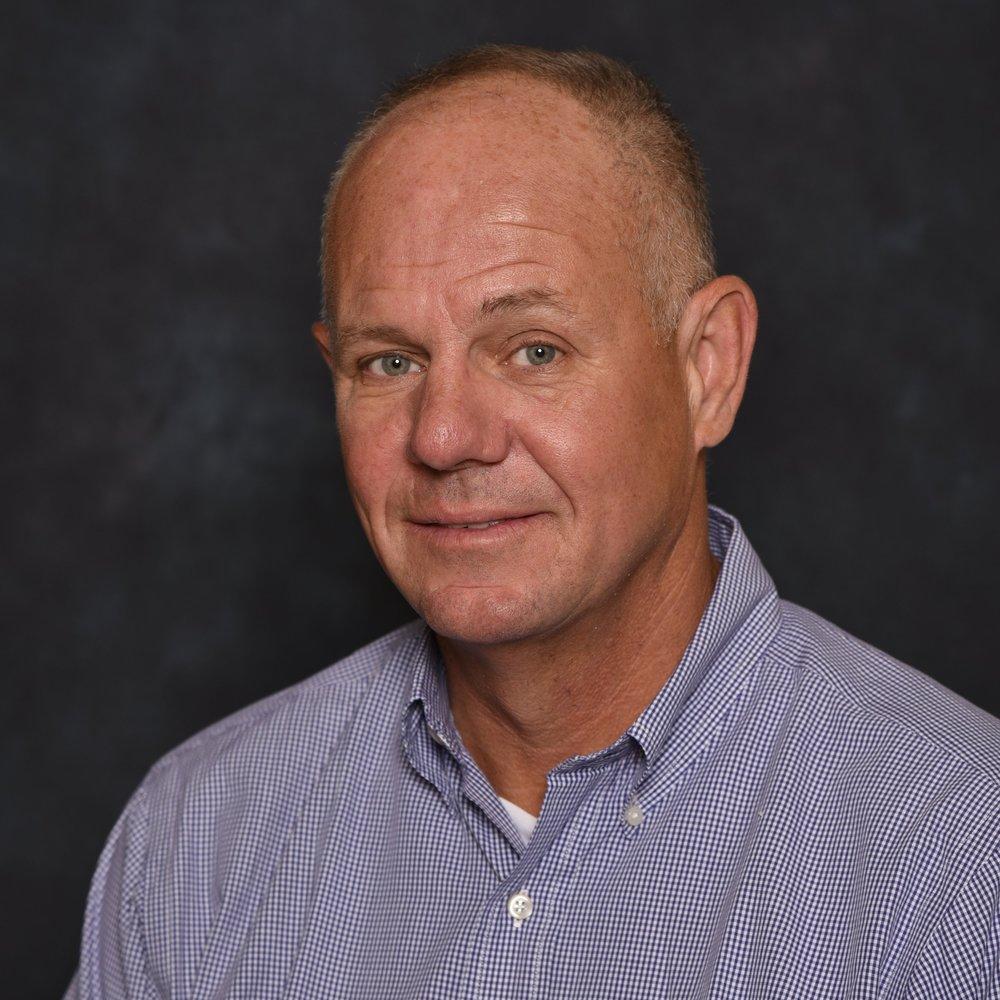 Alan Boyce
