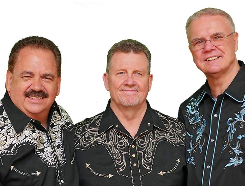 Johnny Minink & The Stewart Brotherss