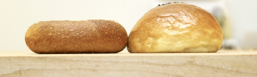 Seattle-based, small-batch bakery - Specializing in bagels and Chinese baked buns