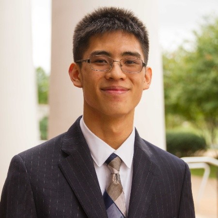 Joseph Lu - VP of Finance
