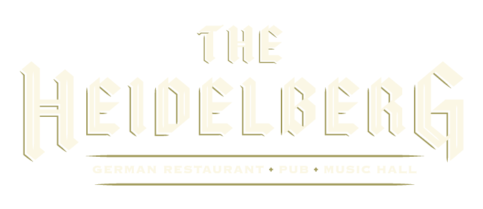 The Heidelberg – German Restaurant, Pub, Music Hall – Helen, Georgia